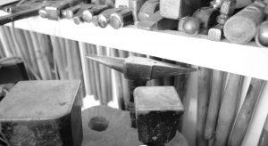 zilversmid hamers